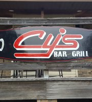 Cy's Bar and Grill