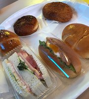 Ishigama Bread Kobo Shuklevain Yanai