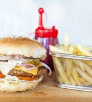 Twenty4 Cafe and Burger Bar