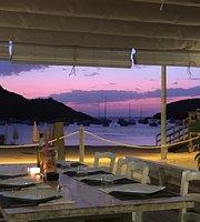 Restaurante Beach Cocktail Bar Cana Sofia