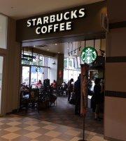 Starbucks Coffee Lala Garden Kawaguchi