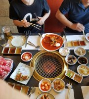 TOJI korea grill house