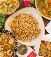 Wok Star Noodle
