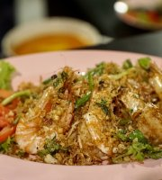 Boonpak Seafood Restaurant