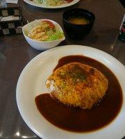 Kitchen Nishiyama