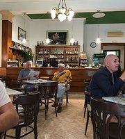 Cafe Can Tomeu 1945