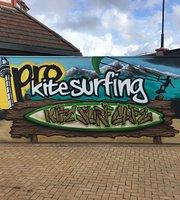 Sörf ve Rüzgar Sörfü ve Uçurtma Sörfü