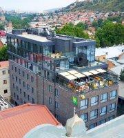 City Roof Terrace Bar
