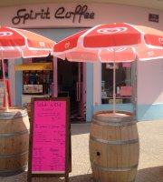 Spirit Coffee