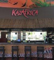 Kazafrica Dodo Nero Italian Restaurant, Pub & Music Bar