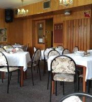 hotel Bellevue - restaurace