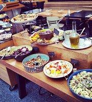 Grand Cafe Turkiz