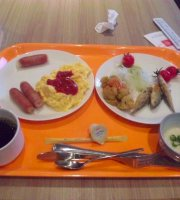 Matsuyama Tokyu REI Hotel Restaurant Pino Monte