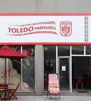 Toledo Pasteleria