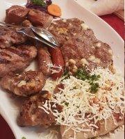 Restavracija Taverna Carraro