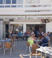 Cafe Regional Pastelaria e Geladaria