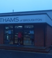 ‪Lathams of Broughton‬
