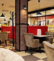 Stolichnoye Cafe