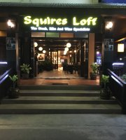 Squires Loft Steakhouse