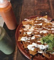Frida Mexican restaurant