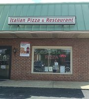 Italia New York Pizza