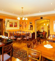 Cafe Zeitlo