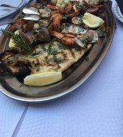 Restaurante Obrigado Lisboa