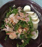 Ban Khun Pu Restaurant