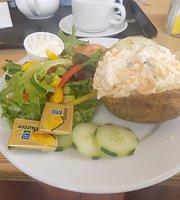 Blue Bell Cafe