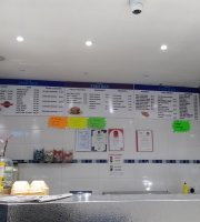 Ickenham Fish Bar Ltd
