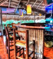 Tree House Bar