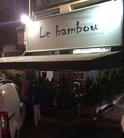 Le Bambou Cuisine Asiatique