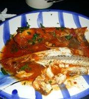 Ittiturismo La Cucina del Saragone