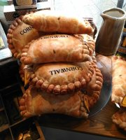 Cornish Pasty Company