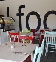 GNF Cafe