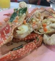 Seri 3 Rasa Seafood