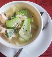 Mizu Sushi & Asia Food