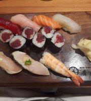 Blue Ribbon Sushi Bar - Rock Center