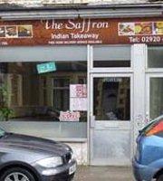 The Saffron Indian