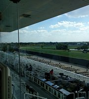Million Room at Arlington Park