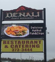 Denali Family Restaurant