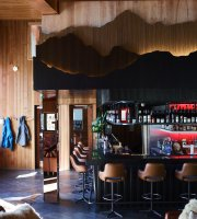 Astra Bar & Restaurant