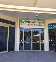 Coconut lagoon Indian cuisine
