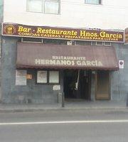 Hermanos Garcia