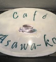 Cafe Asawa-ko