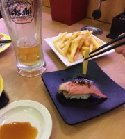 Kappa-Sushi Toba