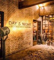 Day & Night of Surat Thani