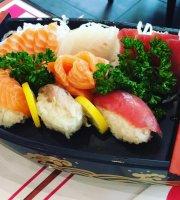 Restaurant Japonais Kyoto Sushi