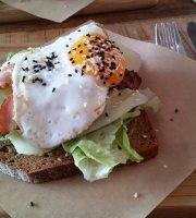 Schroder's Cafe