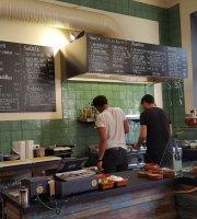 Consuela's Organic Burritos 'n' Bowls